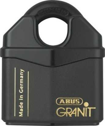Hangschloss Granit 37RK/80