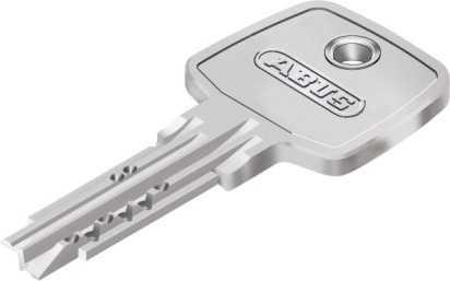 Mehrschlüssel zu EC660