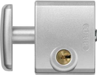 Fensterschloss FTS3002 Silber