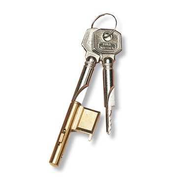 Schlüssellochsperrer E 700/3