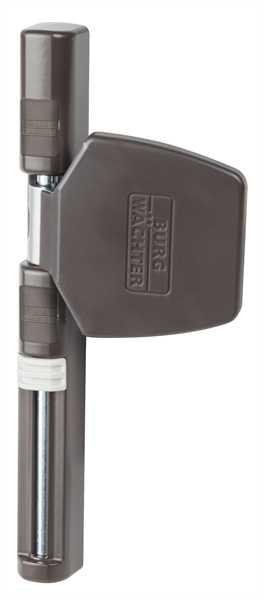 Scharnierseiten-Sicherung Winsafe WS44 Braun