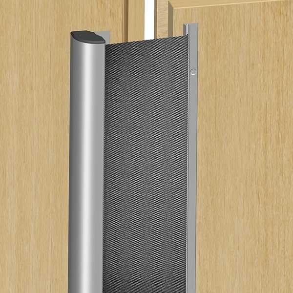 Fingerschutz NR38 Weiß/Schwarz 1925mm