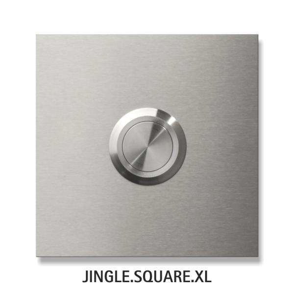 Klingelelement jingle.square.xl