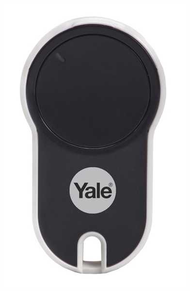 Yale ENTR Fernbedienung YAZU 06903