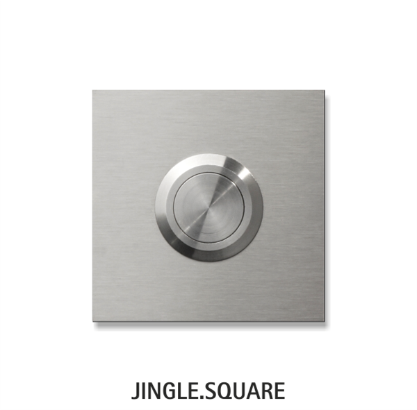 Klingelelement jingle.square