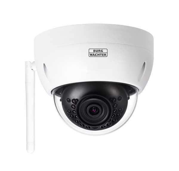 WLAN Kamera Burgcam Dome 303
