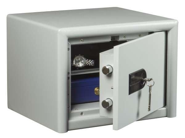 Wertschutzschrank Dual Safe Mechanikschloss