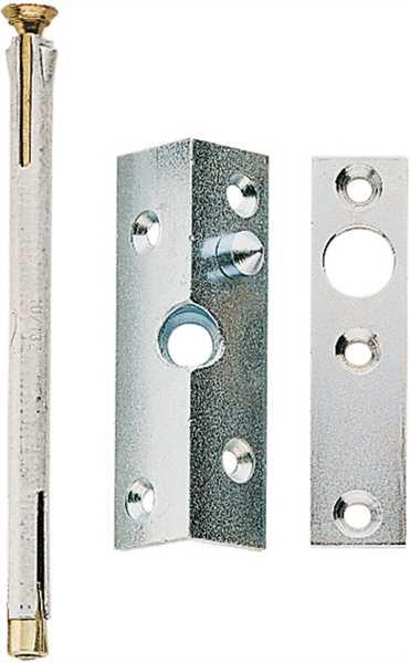 Winkel-Bändersicherung mit Anker 9M17 44996