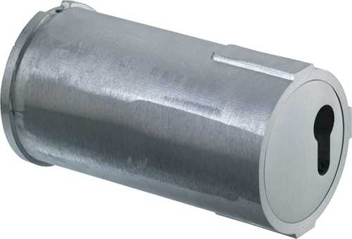 Rohrtresor 9M37 Edelstahlverschlusss