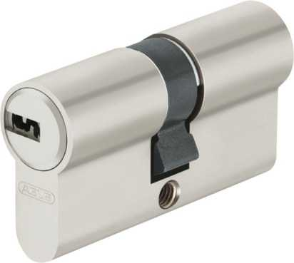 Profilzylinder EC550 40/40