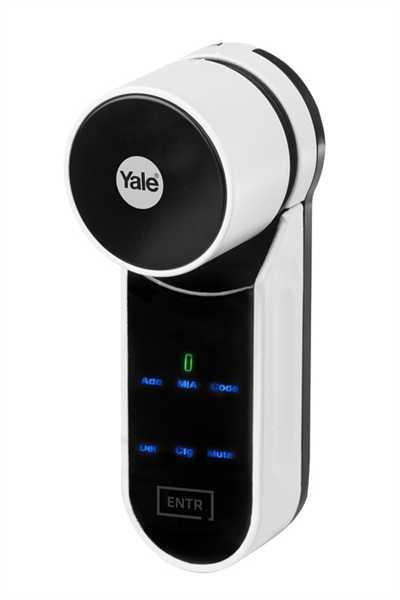 Yale ENTR Set 50420
