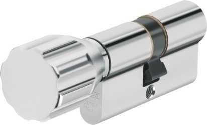 Profil-Knaufzylinder EC660 90-K30