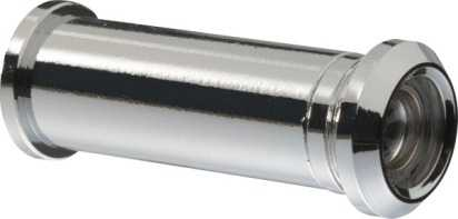 Türspion 2160 Silber