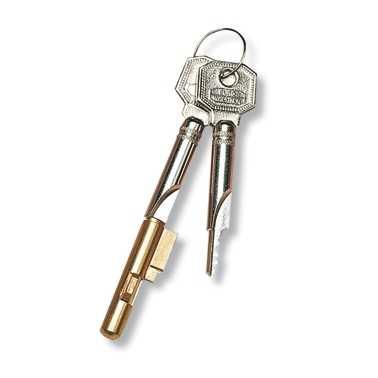 Schlüssellochsperrer E 6/2