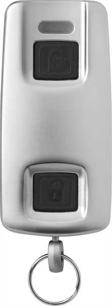 HomeTec Pro Fernbedienung CFF3000