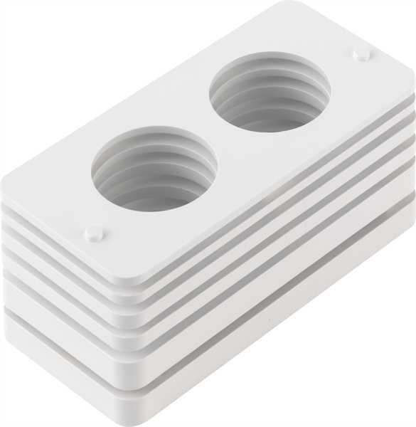 Unterlagen zu PR2600/2700 Weiß