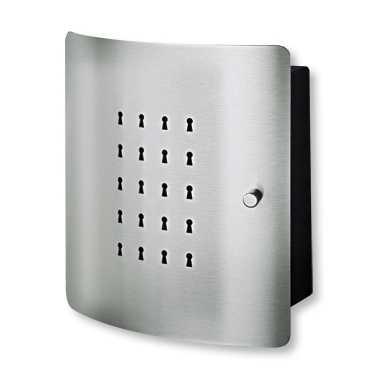 Schlüsselbox Slot 6220/10 Edelstahl