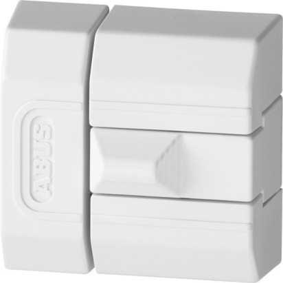 Schieberiegel SR30 Weiß