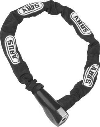 Fahrradschloss Steel-O-Chain 880/110 Black