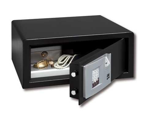 Möbeltresor Point-Safe P 3 E Lap Fingerscan