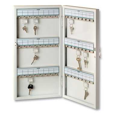 Schlüsselschrank 6750/72 R