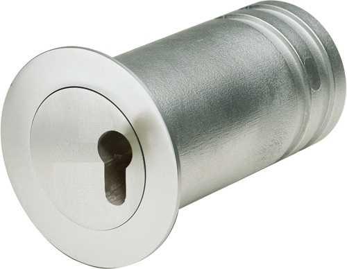 Rohrtresor 9M38 Edelstahlverschlusss