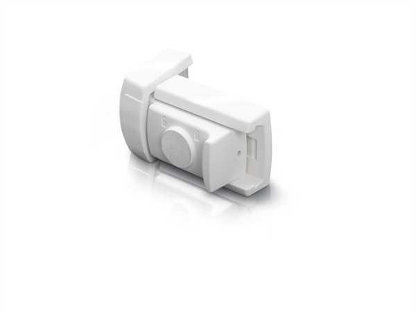 Komfort-Riegel WR60 Weiß
