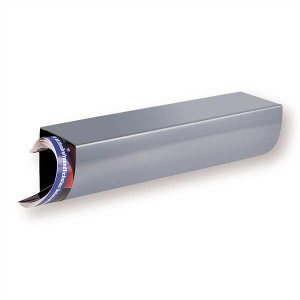 Zeitungsbox Vario 820 Silber
