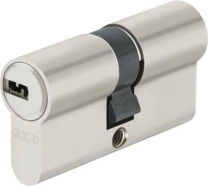 Profilzylinder EC550 30/30 mit 5 Schlüsseln