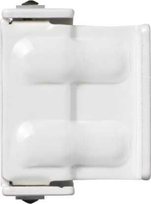 Fenster- und Türsicherung SW1 Weiß